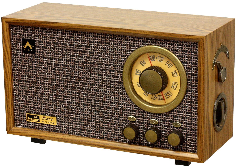 Best Portable Radio 2020 Top 10 Best Retro Radios Reviews 2019 2020 on Flipboard by JulesHart