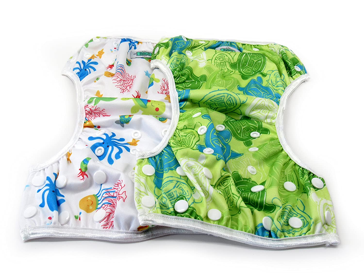 Nageuret Baby Swim Diapers By.