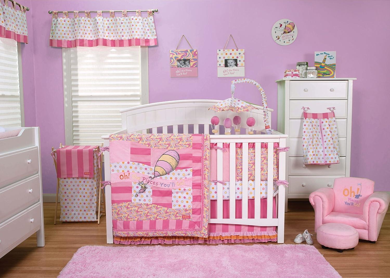 Dr Seuss Baby Bedding And Nursery Ideas