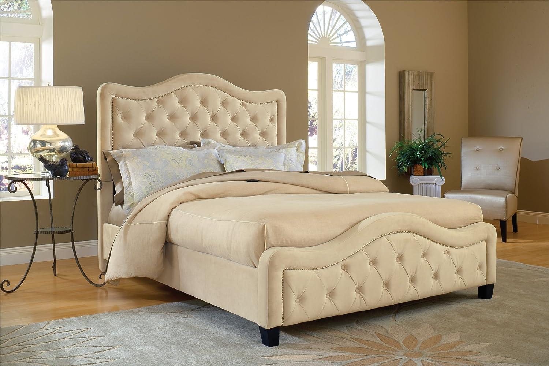 Hillsdale Furniture 1566BKRT Trieste Bed