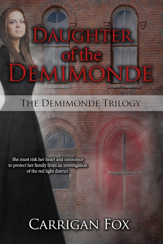 Custom-Book-Cover-Carrigan-Demimonde-1-Official-Ebook