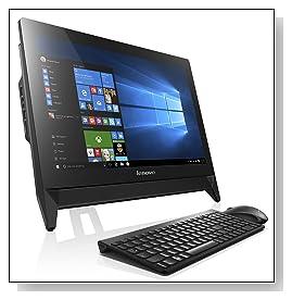 Lenovo C20 19.5 inch AIO Desktop