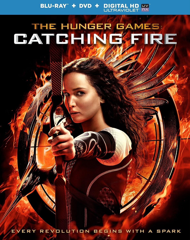 The Hunger Games: Catching Fir...