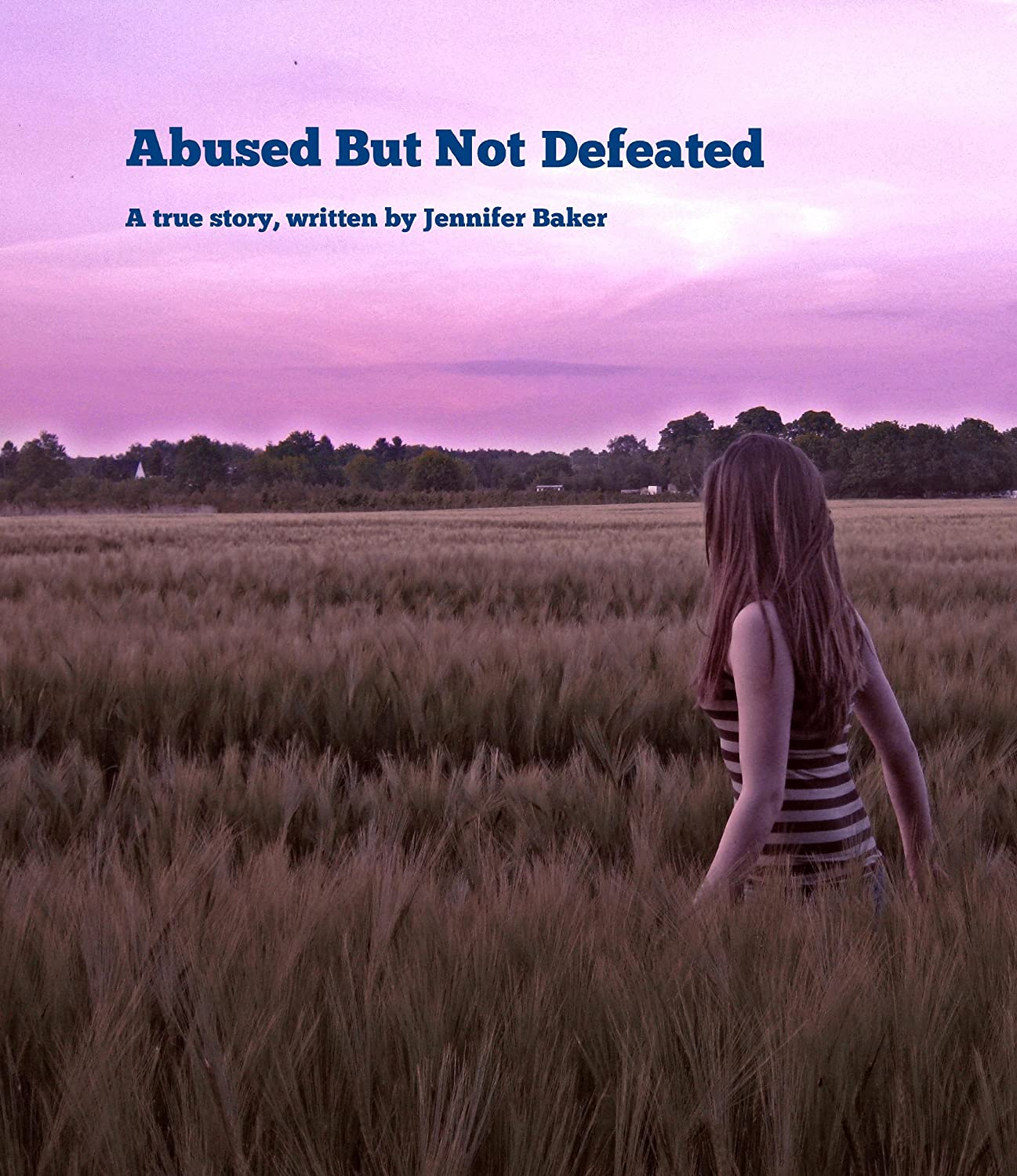 Abused-But-Not-Defeated