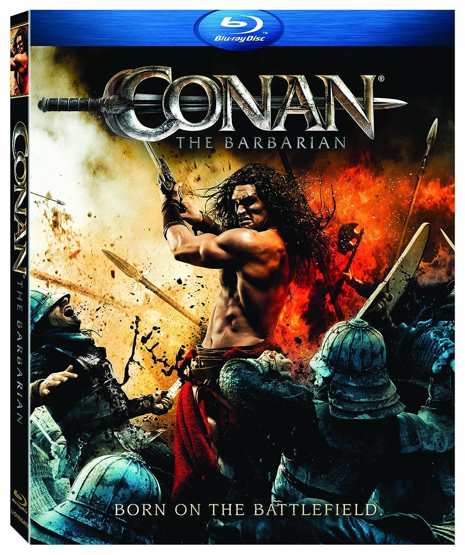Amazon: Conan the Barbarian [B...