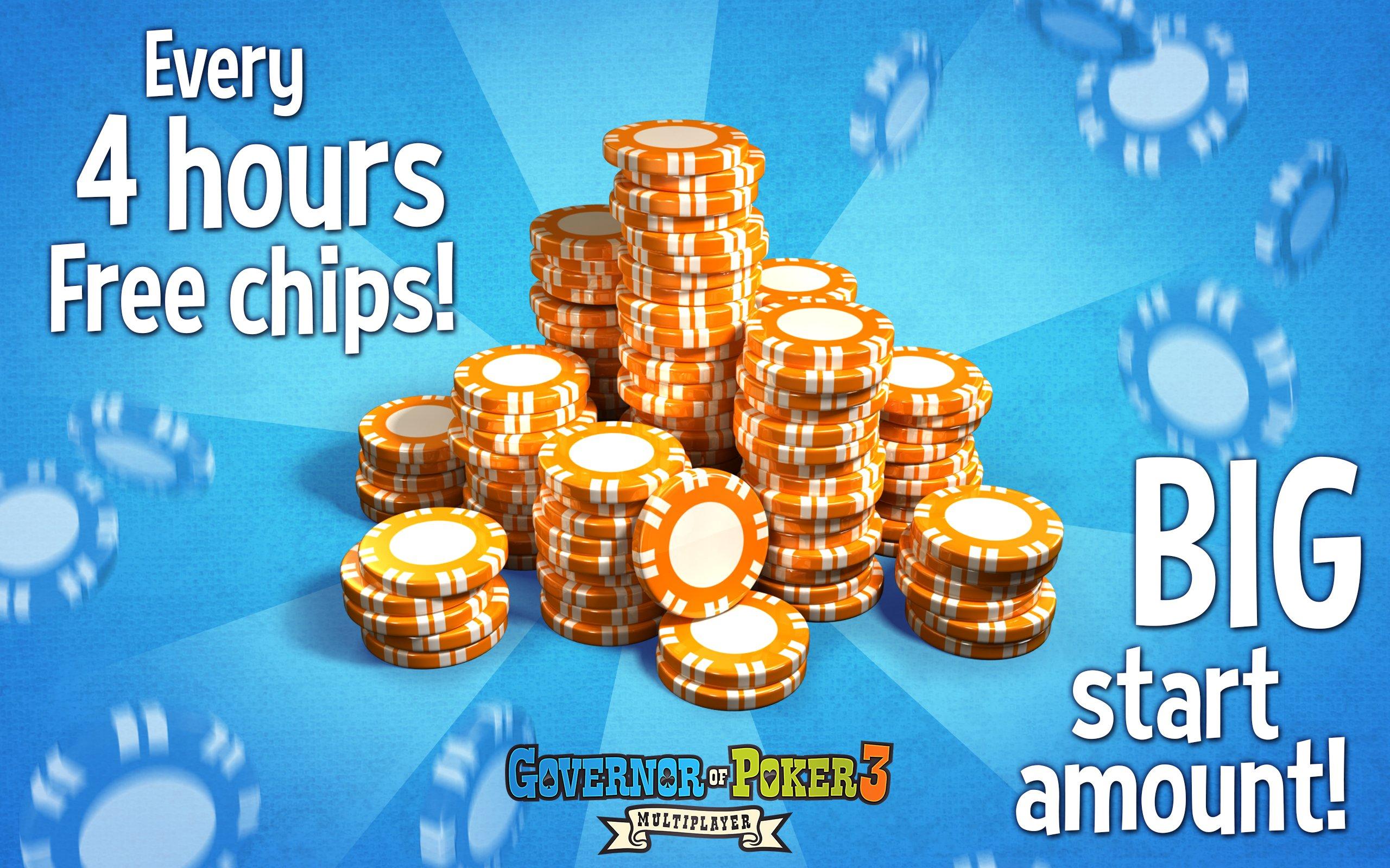 governor of poker 3 an 2 tischen spielen