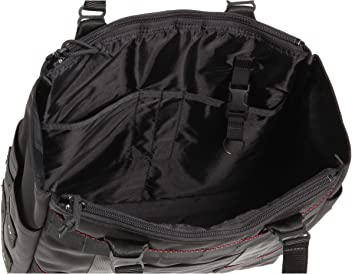Protection Tote: Black