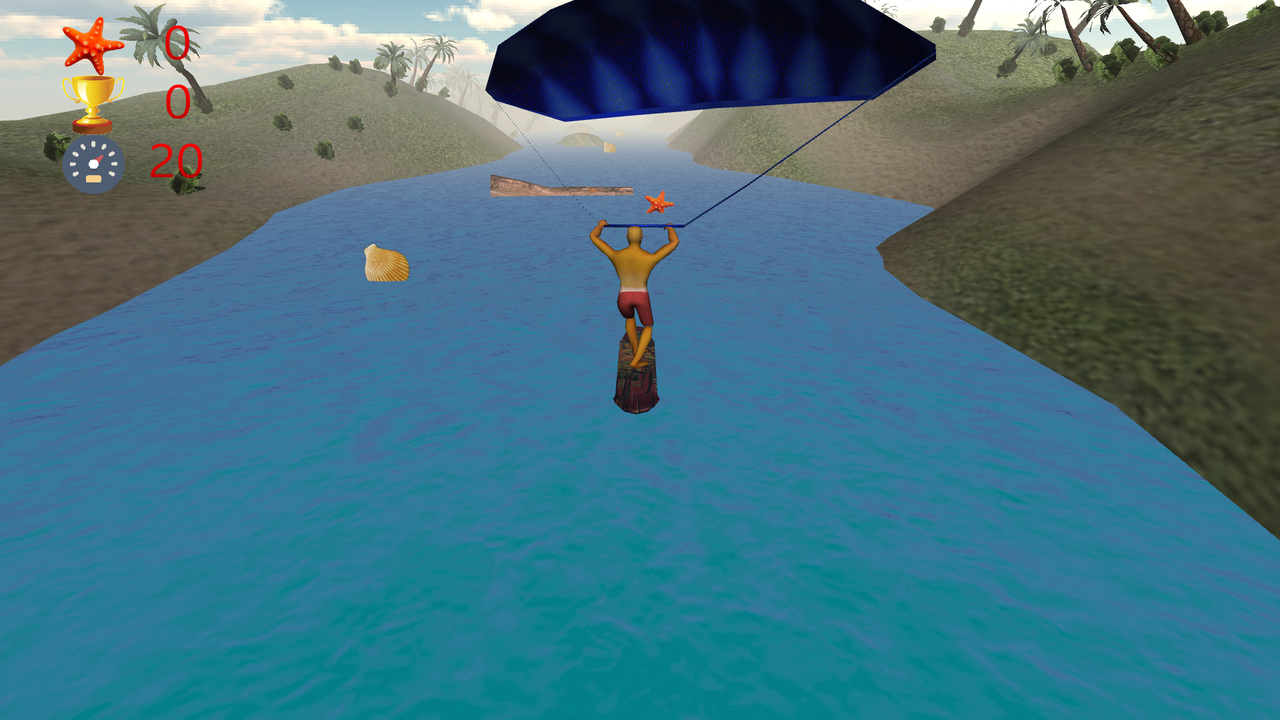 Kite Surfing 3D [Download]