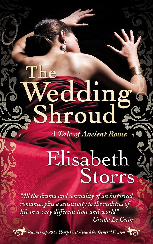 weddingshroud