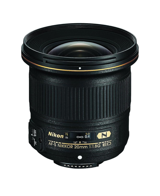 Grandangolo Nikon AF-S 20mm f/1.8G ED