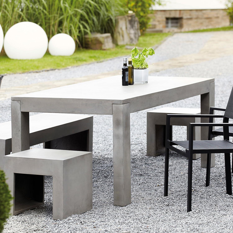 Gartenmöbel 2014 - die wichtigsten Trends von Beton bis ...