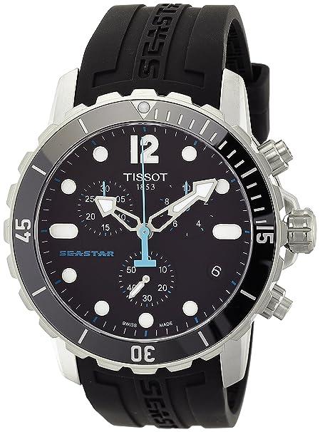 tissot best watches