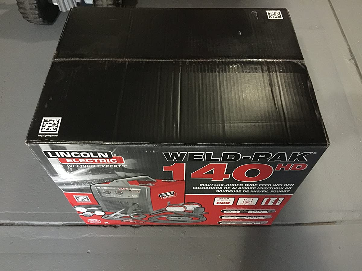 Lincoln-Electric-Weld-Pak-140-HD