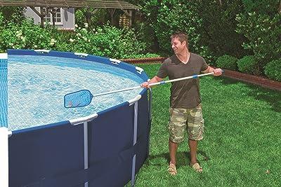 Swimmingpool richtig vorbereiten