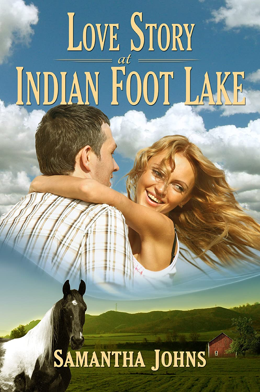 Love-Story-at-Indian-Foot-Lake_cover