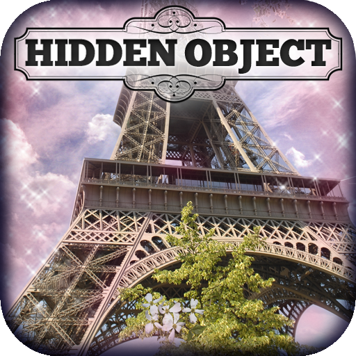 Hidden Object – Travel The World is the Free App of the Day
