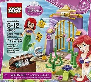 LEGO Disney Princess Ariel's Amazing Treasures