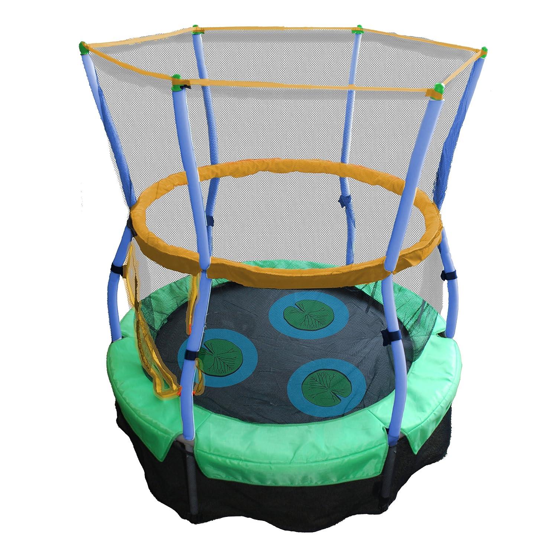 Amazon: Kid trampoline just $5...