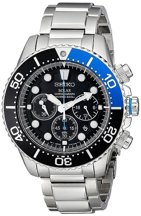 Are Seiko Watches good solar dive is Seiko a good brand
