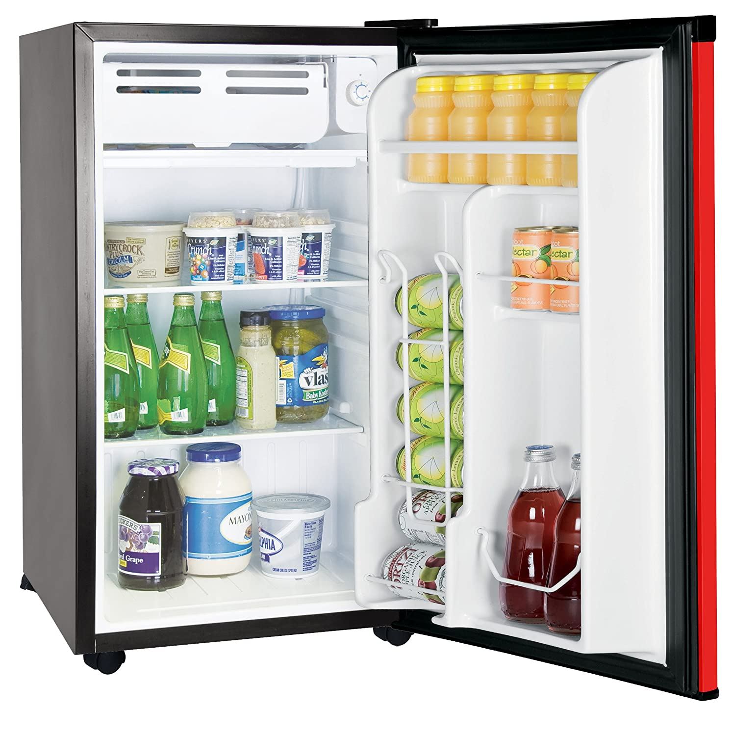 Igloo FR329-RED Garage Fridge