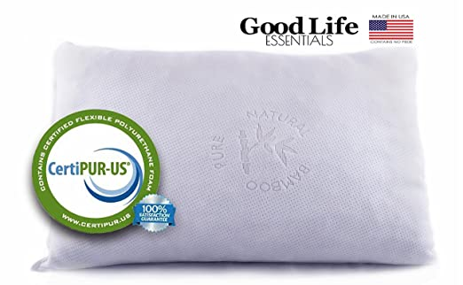 Good Life Cooling Pillow