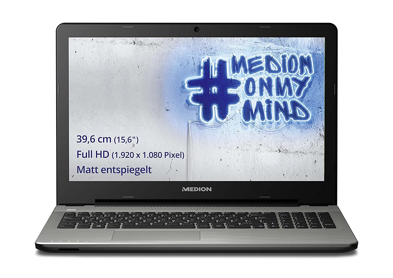 Notebook Angebot: MEDION AKOYA E6415