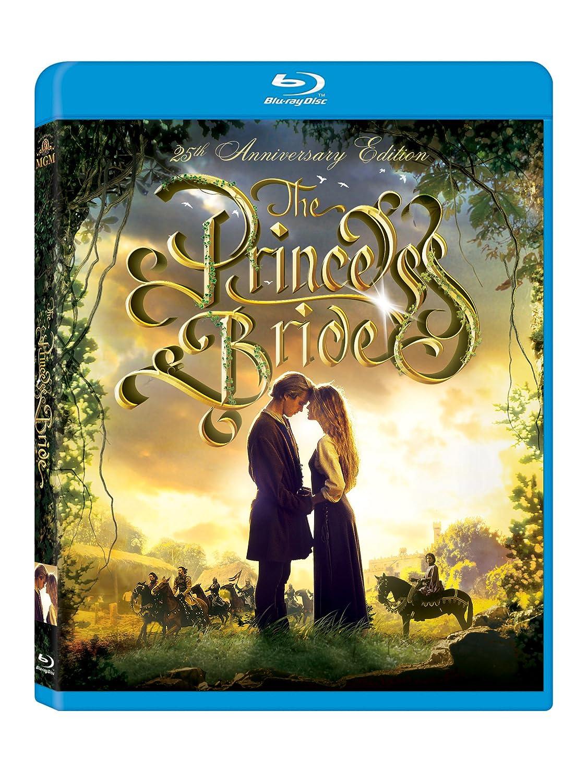 Amazon: The Princess Bride Blu...