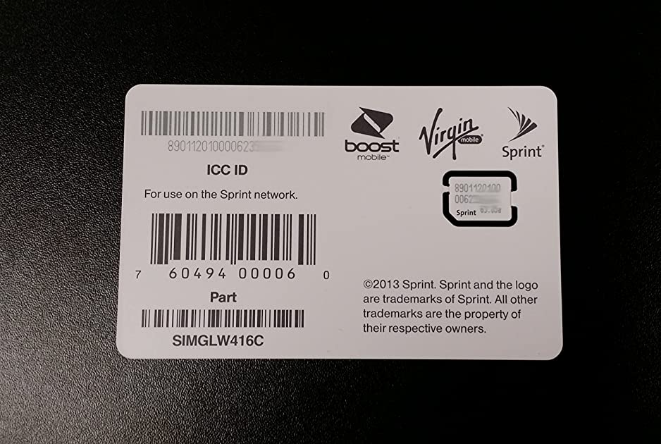 sprint sim card iphone 5 sprint boost mobile iphone 5s amp 5c nano sim card 1024