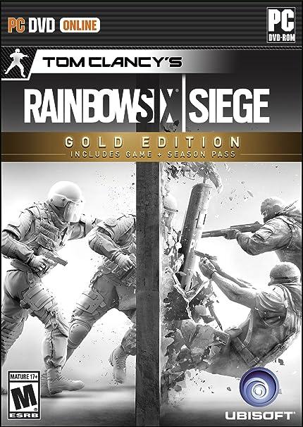Tom Clancys Rainbow Six Siege-CODEX  Oyun İndir Download Yükle
