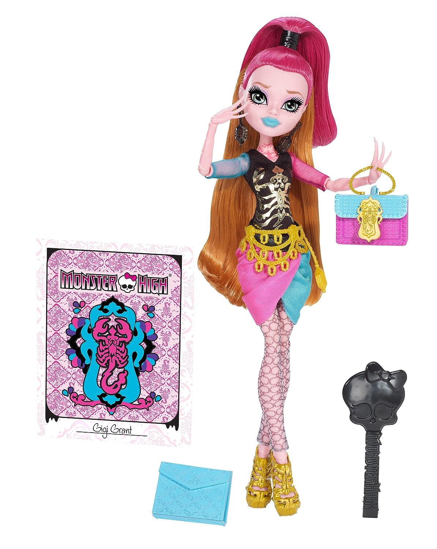 $9.93 Monster High New Scareme...