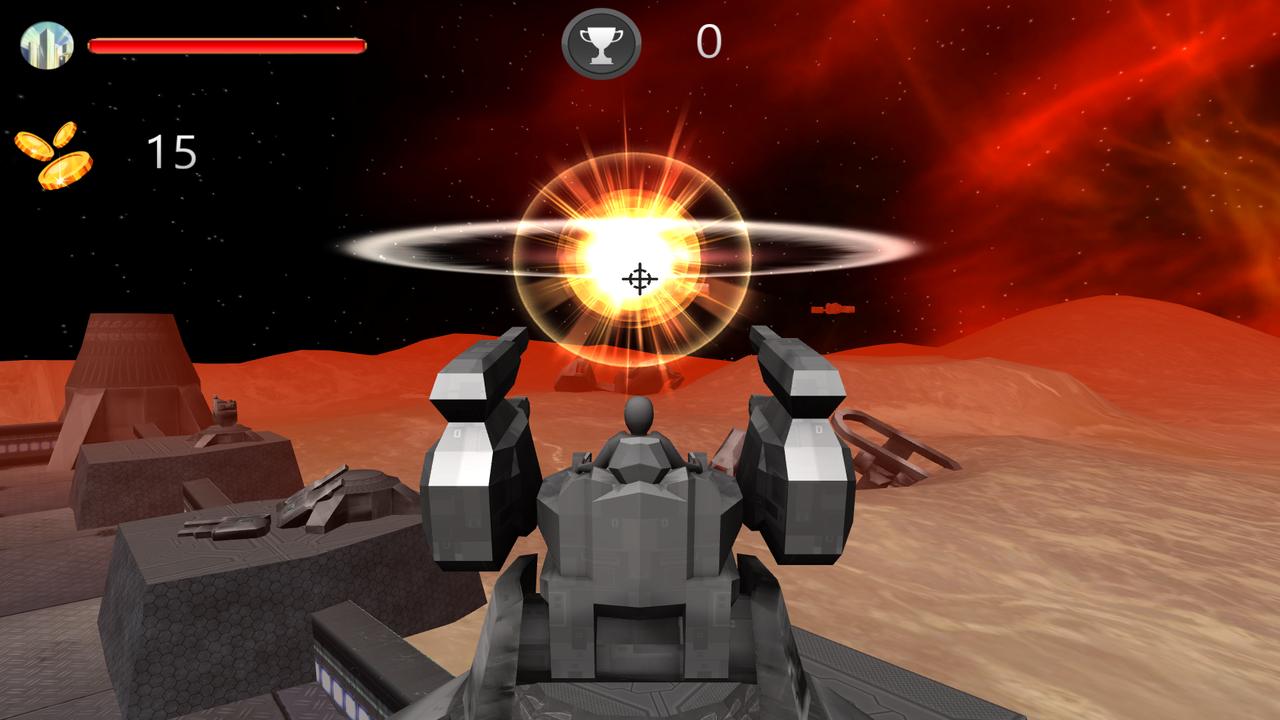 Space Rangers 3D [Download]