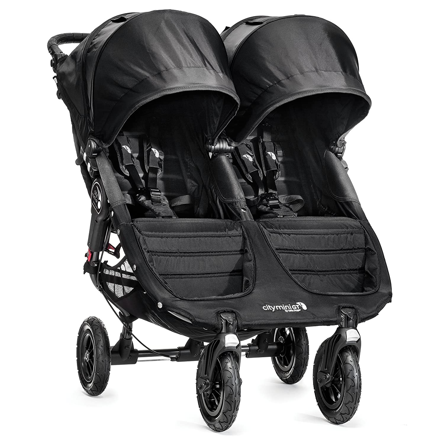 Baby Jogger City Mini GT Double Stroller
