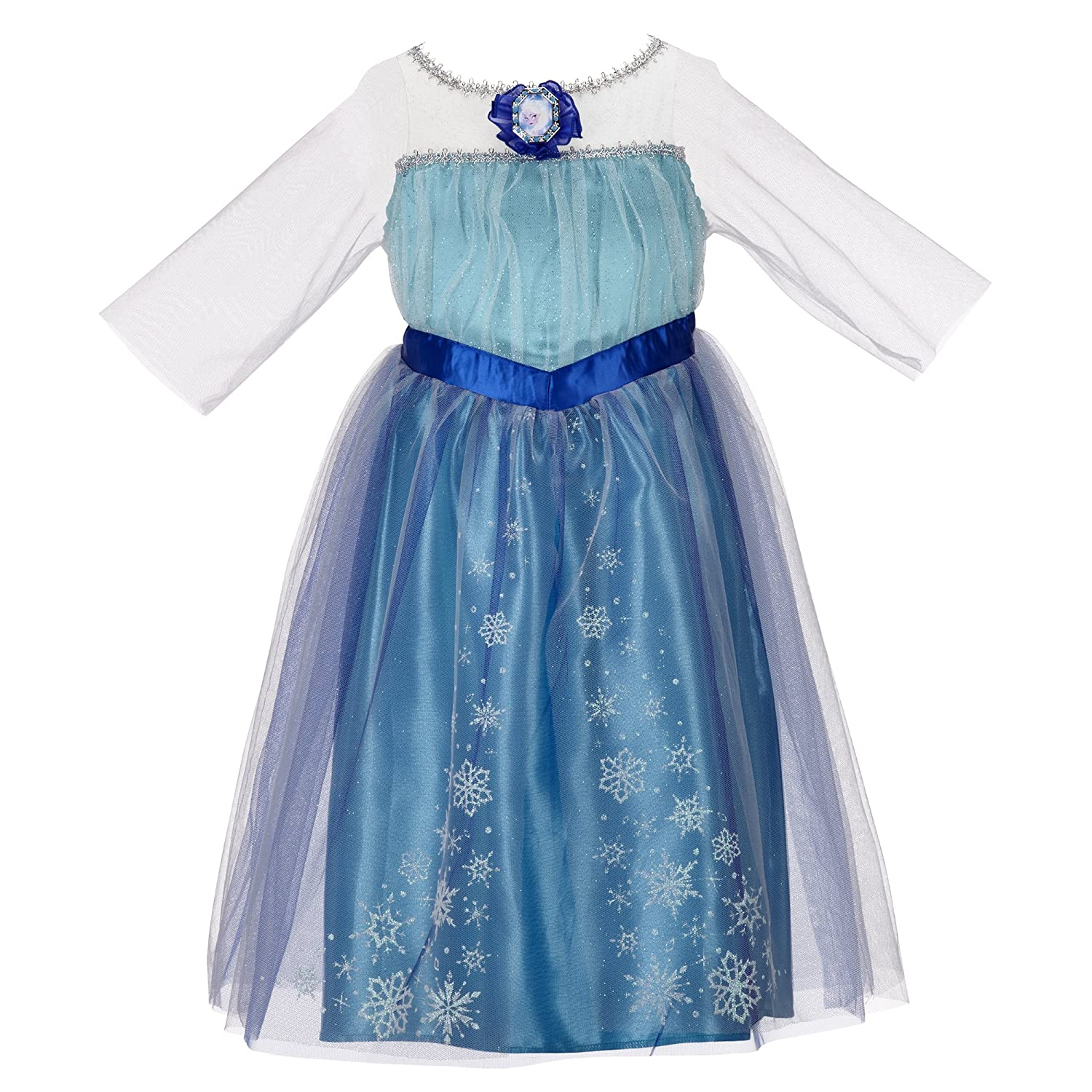 Disney Frozen Enchanting Dress...