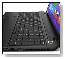 Toshiba Satellite C55T-A5247 Review