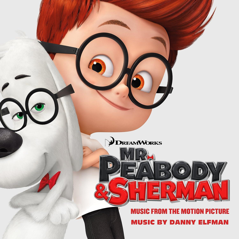 Mr Peabody Cartoon Vqfoundation
