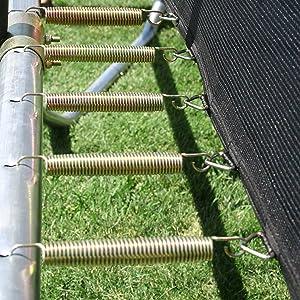 spring -trampoline