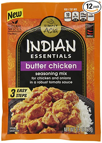 FREE McCormick Indian Essentia...