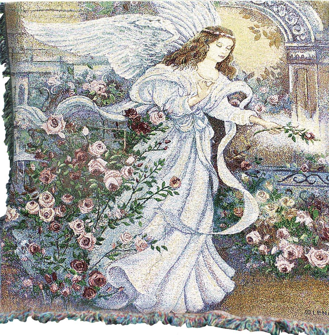 angel tapestry
