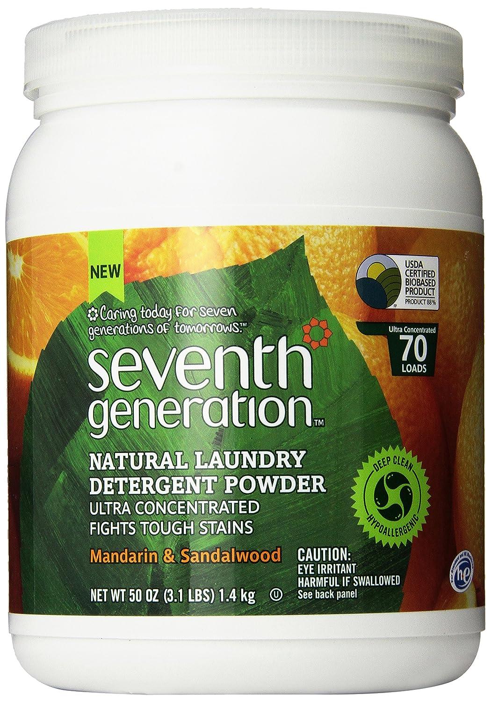 Seventh Generation Natural Lau...
