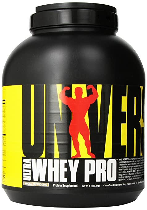 FREE protein powder sample fro...