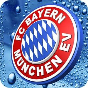 FC Bayern München 3D Wallpaper: Amazon.de: Apps für Android