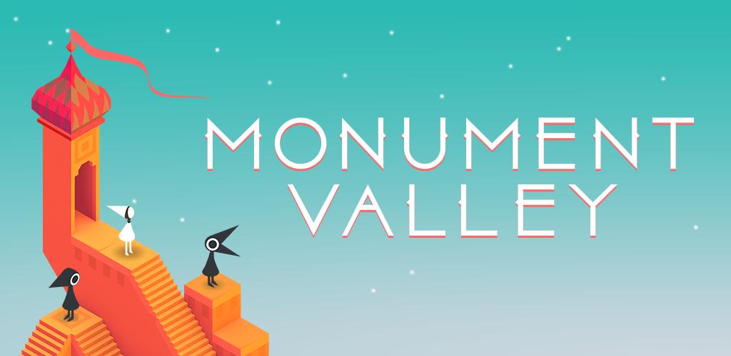 لعبه Monument Valley v2.4.0 الغاز رهيبه مدفوعه