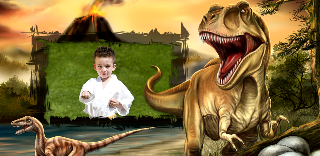 Amazon.com: Dinosaur Photo Frames: Appstore for Android