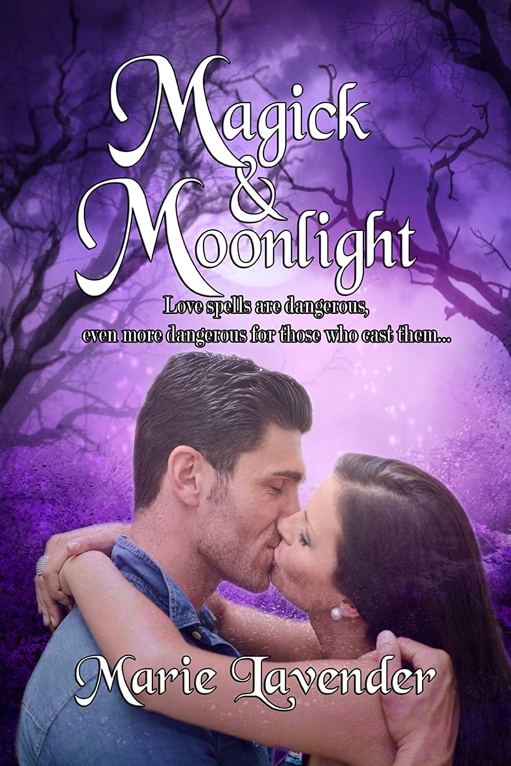 Magick-and-Moonlight