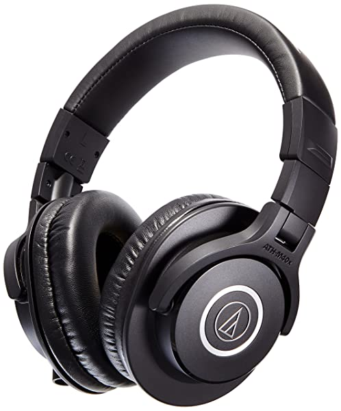 Audio-Technica ATH-M40x Professional