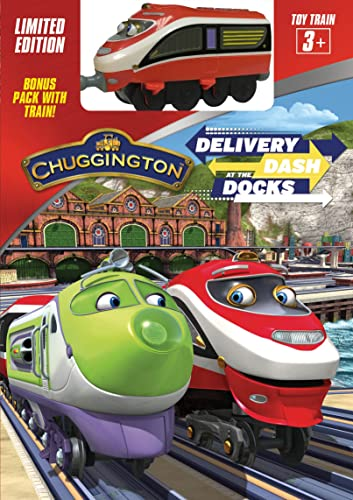 Delivery Dash at the Docks