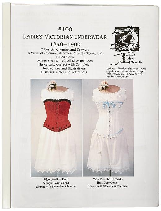 Victorian Style Corsets- Custom, Costume & Patterns Ladies Victorian Corset Underware $18.00 AT vintagedancer.com