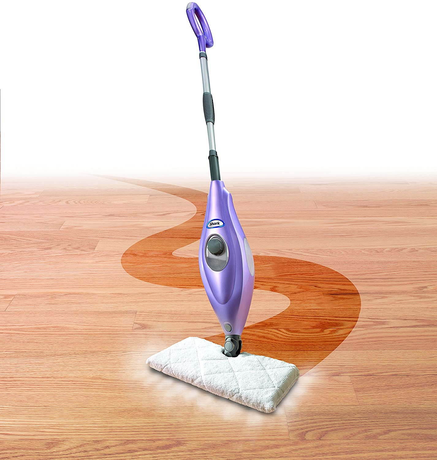 Shark Steam Pocket Mop S3501 Review The Steam Queen