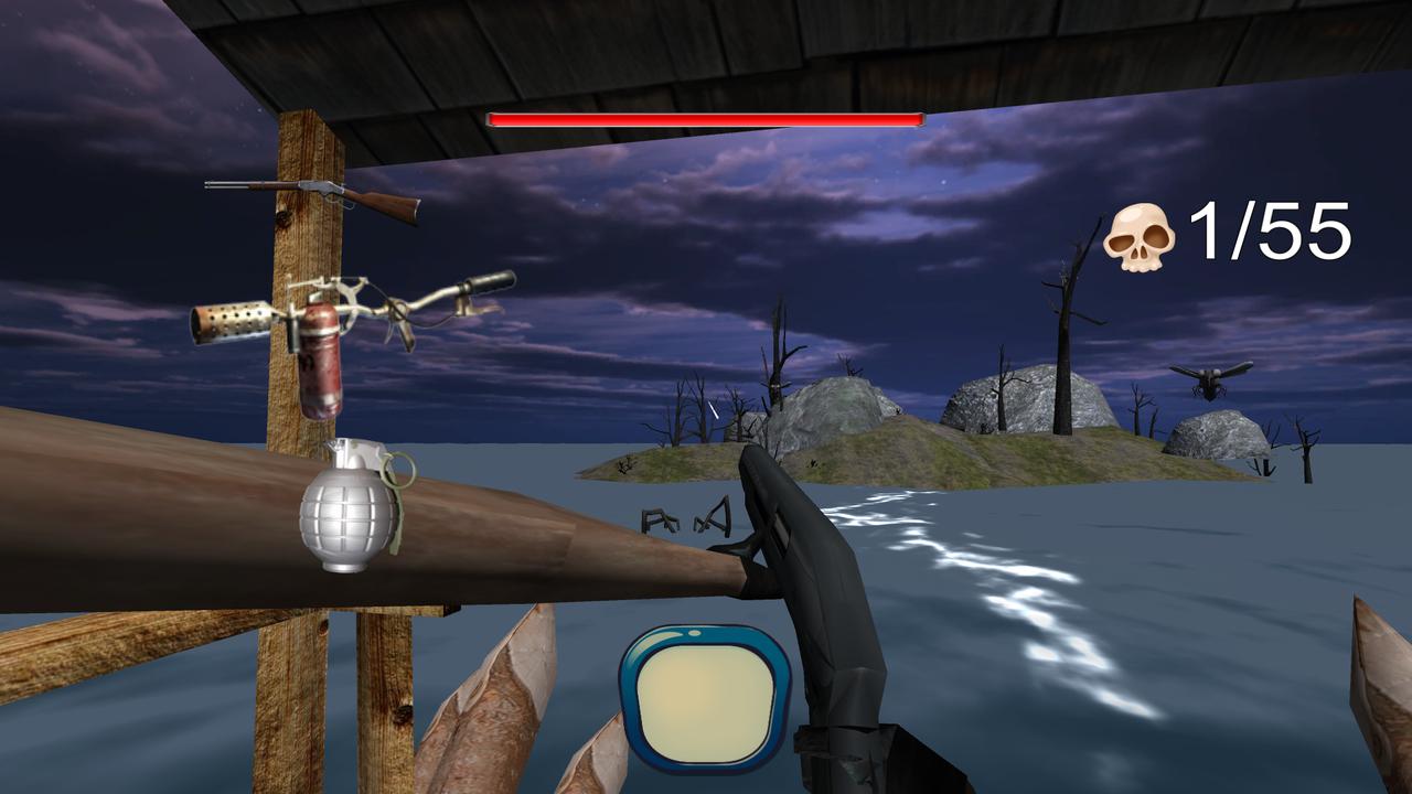 Swamp Blockade 3D [Download]