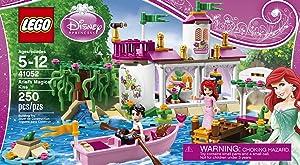 LEGO Disney Princess Ariel's Magical Kiss